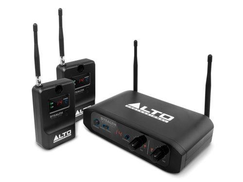 Alto-wireless