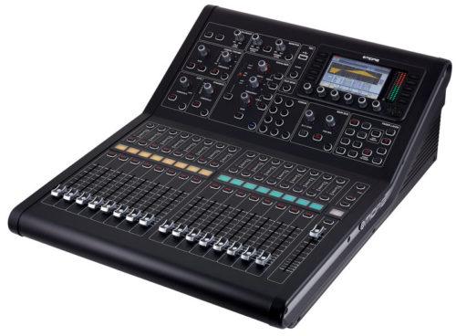 Midas-M32R-Console-mixage