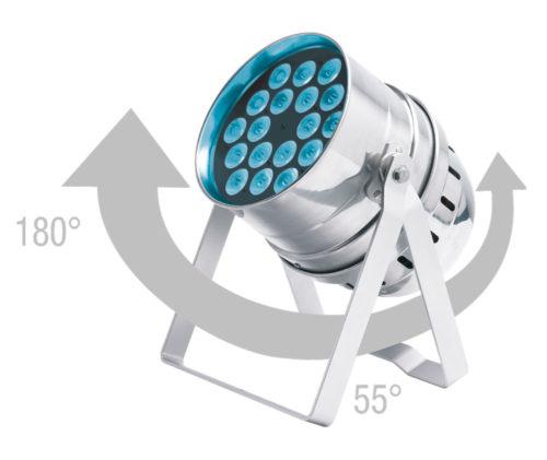 PAR 64 – LED