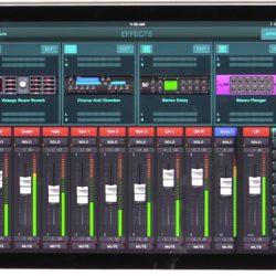 iPad, tablette
