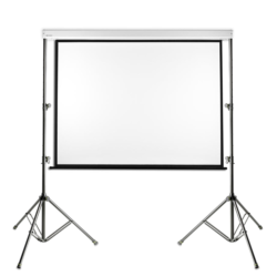 Ecran vidéo-projection
