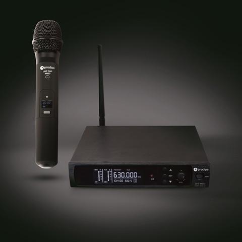 prodipe-UHF-M850-DSP-Solo