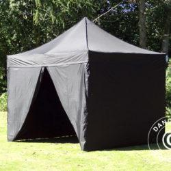 Tente, location, abris