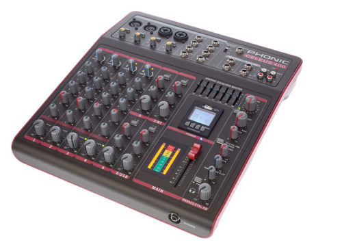 table-mixage-phonic-celeus-400