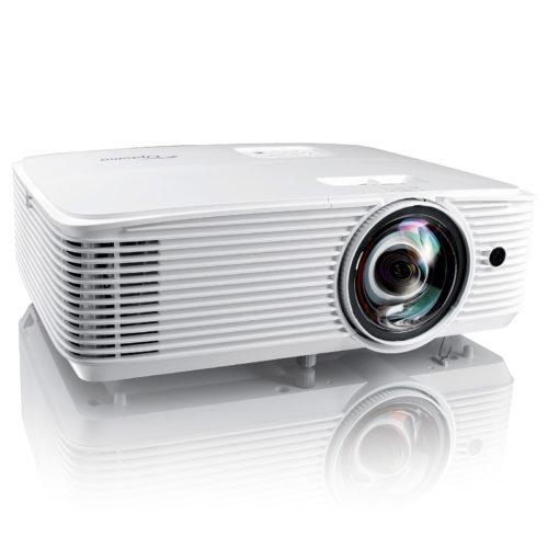 Video-projecteur-Courte-focale
